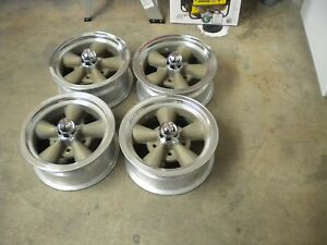 American Mag Tork Thrust Wheels