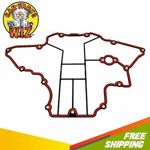 Oil Pan Gasket Set Fits 01 04 Avanti Chevrolet Corvette Ii 5 7l V8 Ohv 16v