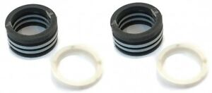 2 Snow Plow 1 5 Packing Seal Kit For Western 25205 Boss Hyd01659 Cylinder Ram