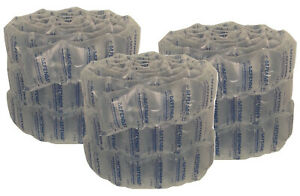 8x8 Air Pillows 120 Gallon Void Fill Packaging Compare Packing Peanuts Cushionin