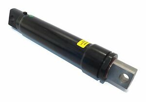 New Snow Plow Standard Hydraulic Ram For Valk Cs2510 Snowplow Blade 2 5 X 10