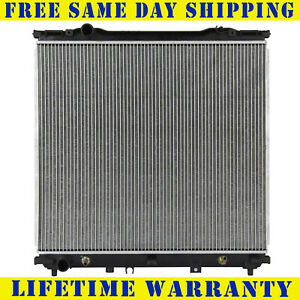 Radiator For 2003 2006 Kia Sorento 3 5l V6 Fast Free Shipping Great Quality