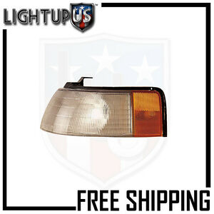 Fits 88 92 Mazda 6 2 6 Signal Light Lamp Driver Side Left Only