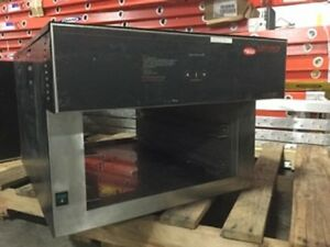 Hatco Commercial Air Curtain Warming Cabinet Warmer Send Best Offer