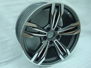 New 18 Wheels For Bmw 328xi 325xi 330xi 335xi 18x8 5 Inch Rims Set 4