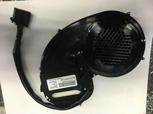 Oem New 09 14 Ford Heated Cooled Seat Cushion Blower Motor Climate Module Ted