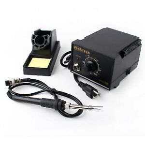 Yihua Soldering Station With Adjustable Heat Range Fine Point esd Safe