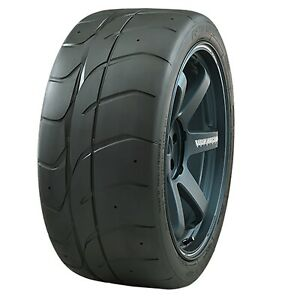 2 Nitto Nt01 245 40r18 Tires Nt 01 245 40zr18