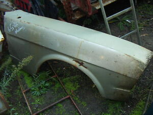 1964 65 Ford Mustang Front Pass Side Fender