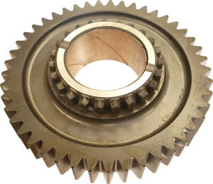 528683r11 Hi Low Driven Gear For International 1066 1086 3088 2756 Tractors