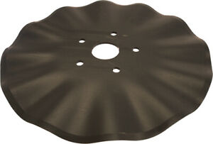 A72678 13 Wave Coulter Blade For John Deere Maxmerge2 1530 1535 Planters