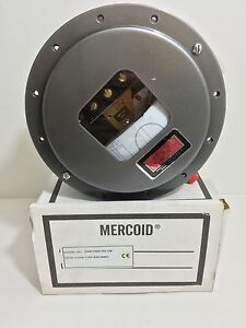 New Mercoid Pressure Switch Daw 7023 153 13s Daw702315313s