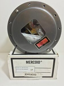 New Mercoid Pressure Switch Dsw 7233 153 6 Dsw72331536