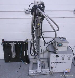 Rigaku X stream 2000 Pt60 Cryogenic Crystal Cooler For Crystallography System