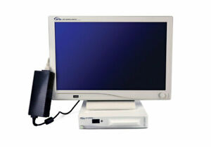 Stryker Wise Monitor With Wireless Transmitter