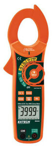 New Extech Ma640 Clamp Meter Ac dc Ncv 600a Us Authorized Dealer