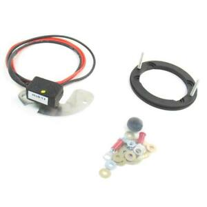 Pertronix Ignition Points To Electronic Conversion Kit 1181 Ignitor For Gm V8