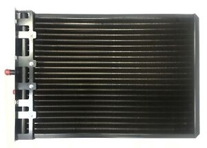 New Oil Cooler For 2388 Case Ih Combine 275098a2 20593