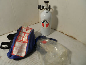 Survivair Eba 5 Permissible 5 Five Minute Compressed Air Breathing Apparatus