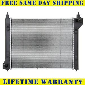Radiator For 2013 2018 Nissan Sentra 1 8l Lifetime Warranty Fast Free Shipping