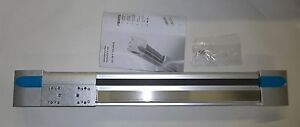Festo Toothed Belt Axis Linear Drive 345mm Travel Egc 80 345 tb kf 0h gk 556814