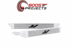 Mishimoto Silver Aluminum Performance Intercooler Kit For 03 05 Dodge Neon Srt 4