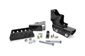 Jeep Xj Cherokee Shackle Relocation Kit Adds Approximately 1 1 5 Of Lift 4x4