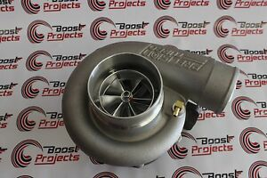 Precision 7675 81 A R Billet Cea Dual Ball Bearing Turbo 76mm T4 H Cover 1200hp