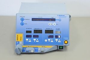 Medtronic Cardioblate Surgical Ablation Generator 60890a 10617 B34