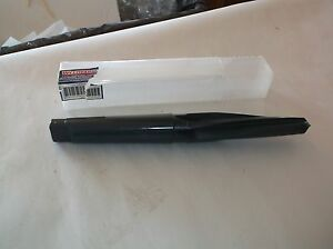 New 13h810 Construction Reamer Taper Shank 10 1 2in Hss Black Oxide b94j