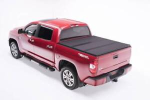 Fits A 14 Tundra Truck 6 6ft Bed 83465 Extang Solid Fold 2 0 Tonneau Cover