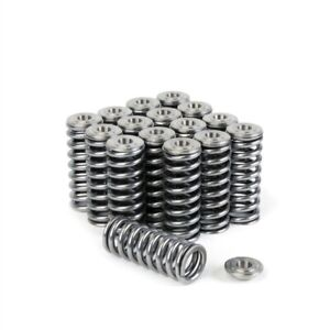 Skunk2 Alpha Valve Springs Titanium Retainers Set For Honda D15 d16 Sohc Vtec
