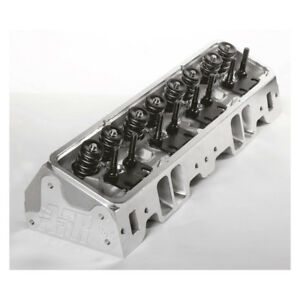 Afr Cylinder Head Set 0916 Eliminator 180cc Aluminum 65cc For Chevy 262 400 Sbc