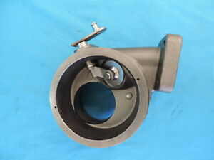 Fits Pickup Truck Isb 5 9l 325hp Diesel He351cw Turbo Charger Exhaust Housing