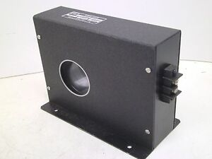 New American Aerospace Controls Aac 1003am3 150 b Current Sensor Transducer Cb