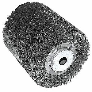 Makita 794384 3 80 Grit Nylon Brush Wheel