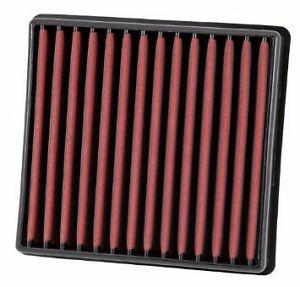Aem Dryflow Panel Synthetic Drop In Air Filter Fits Ford F Series Others