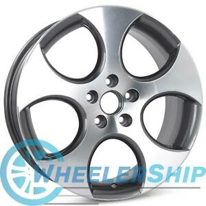 Wheels Vw Golf In Stock   Replacement Auto Auto Parts Ready