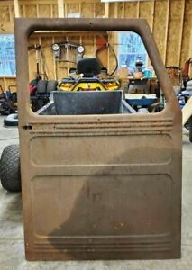1946 1964 Willys Truck And Stationwagon Passenger Door