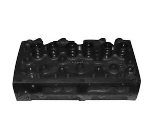 3638321m91 New Cylinder Head Made To Fit Ford New Holland Tractor Models Dexta