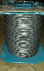 50 Ft Belden 8772 060 20awg Control Cable Wire 20 3 Tinned Copper 300v