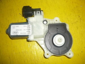 New Motorcraft 12 13 14 Ford Focus Window Lift Motor Rl Drivers Side 6 Pin Oem