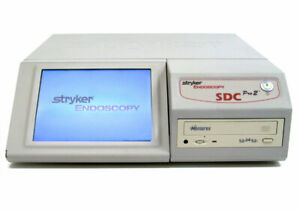 Stryker Sdc Pro 2 Image Management System