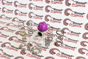 Tial Mvs 38mm Purple Authentic Wastegate With V Band Flanges Mv S 002954