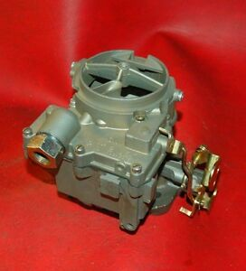 Circle Track Rochester 2gc 500 Cfm Carb Ready To Race Full Throttle Modified 2