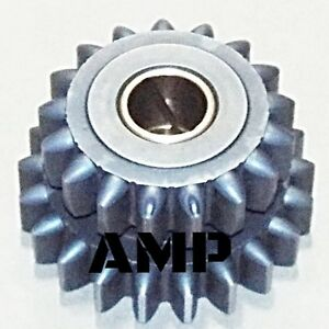 Ford Dodge Gm New Process Np435 4 Speed Transmission 2wd 4wd Reverse Idler Gear