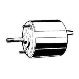 293818m1 New Blower Motor Made To Fit John Deere Combine Models 3300 4400 6600