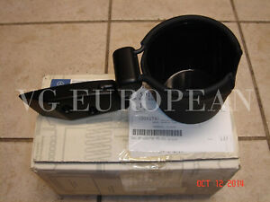 Mercedes Benz G Class Genuine Cup Can Holder New G500 G55 Amg