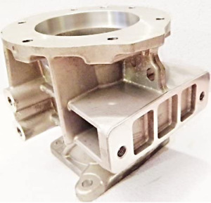 Ford T18 t19 4 Speed Transmission 4wd Extension Housing