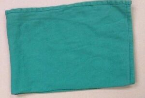 100 Premium Green Huck Towels Glass Cleaning Janitorial Lintless Surgical Towels